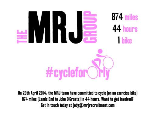 cycle for orly